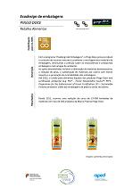 Ecodesign de embalagens